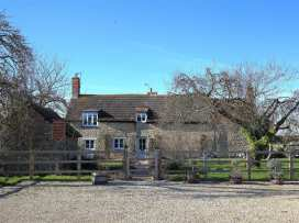 Starlight Cottage - Cotswolds - 988608 - thumbnail photo 31