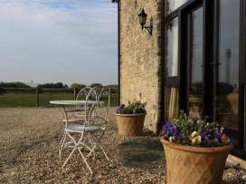 Gallery Barn - Cotswolds - 988613 - thumbnail photo 23