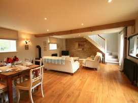 Somerford Cottage - Somerset & Wiltshire - 988624 - thumbnail photo 3