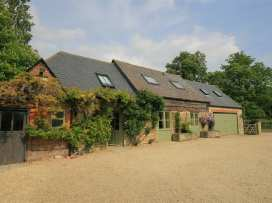 Somerford Cottage - Somerset & Wiltshire - 988624 - thumbnail photo 2