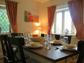 The Lodge, Notgrove - Cotswolds - 988629 - thumbnail photo 11