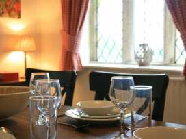 The Lodge, Notgrove - Cotswolds - 988629 - thumbnail photo 12