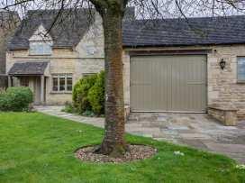 Muffety Cottage - Cotswolds - 988631 - thumbnail photo 2