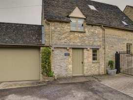 Muffety Cottage - Cotswolds - 988631 - thumbnail photo 28