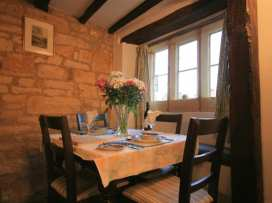 Thatched Cottage - Cotswolds - 988642 - thumbnail photo 10