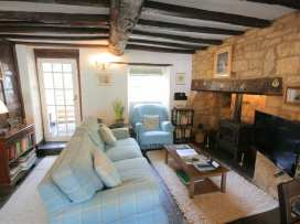 Thatched Cottage - Cotswolds - 988642 - thumbnail photo 8