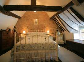 Thatched Cottage - Cotswolds - 988642 - thumbnail photo 13
