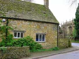 1 Church Cottages - Cotswolds - 988658 - thumbnail photo 11
