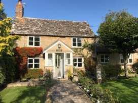 Sunnyside Cottage - Cotswolds - 988662 - thumbnail photo 1