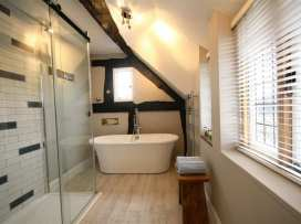 Brookfield Cottage - Cotswolds - 988671 - thumbnail photo 26
