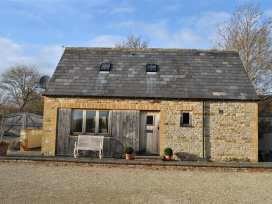 The Granary Cottage - Cotswolds - 988674 - thumbnail photo 2