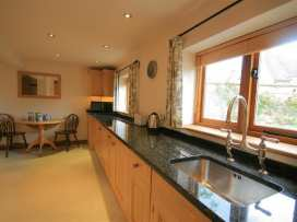 The Granary Cottage - Cotswolds - 988674 - thumbnail photo 3
