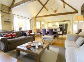 Hazel Manor Wing - Cotswolds - 988694 - thumbnail photo 4