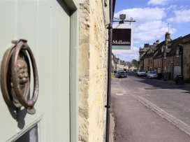 Burford's Old Bakery - Cotswolds - 988695 - thumbnail photo 22