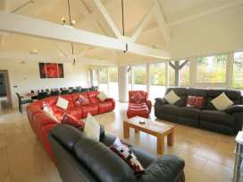 Albion Barn - Cotswolds - 988697 - thumbnail photo 5