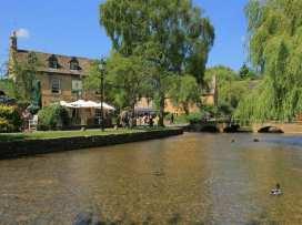 Newbury Cottage - Cotswolds - 988698 - thumbnail photo 20