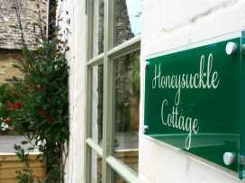 Honeysuckle Cottage - Cotswolds - 988707 - thumbnail photo 24