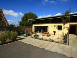 Hazelnut Barn - Cotswolds - 988714 - thumbnail photo 35