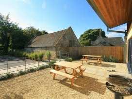 Hazelnut Barn - Cotswolds - 988714 - thumbnail photo 38