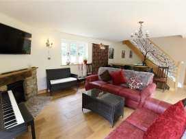 Gladstone Cottage - Cotswolds - 988715 - thumbnail photo 12