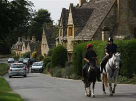 Shepherds Hay - Cotswolds - 988719 - thumbnail photo 16