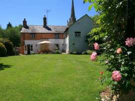 Elmhurst Cottage - Cotswolds - 988720 - thumbnail photo 13