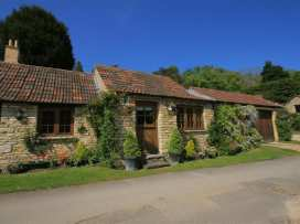 Stable Cottage - Somerset & Wiltshire - 988723 - thumbnail photo 16