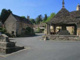 Stable Cottage - Somerset & Wiltshire - 988723 - thumbnail photo 17
