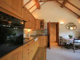 Stable Cottage - Somerset & Wiltshire - 988723 - thumbnail photo 8