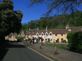 Stable Cottage - Somerset & Wiltshire - 988723 - thumbnail photo 22