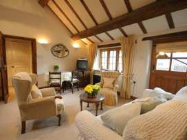 Stable Cottage - Somerset & Wiltshire - 988723 - thumbnail photo 2