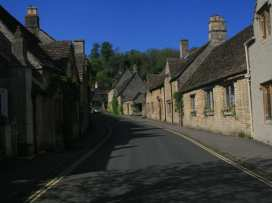 Stable Cottage - Somerset & Wiltshire - 988723 - thumbnail photo 24