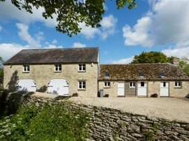 The Coach House, Swinbrook - Cotswolds - 988724 - thumbnail photo 1