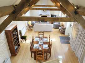 The Coach House, Swinbrook - Cotswolds - 988724 - thumbnail photo 11