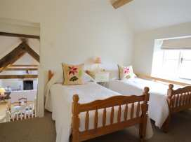 The Coach House, Swinbrook - Cotswolds - 988724 - thumbnail photo 18