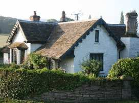 Lower Moor Lodge - Herefordshire - 988731 - thumbnail photo 26
