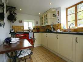 Lower Moor Lodge - Herefordshire - 988731 - thumbnail photo 3