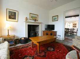 Lower Moor Lodge - Herefordshire - 988731 - thumbnail photo 11
