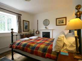 Lower Moor Lodge - Herefordshire - 988731 - thumbnail photo 14