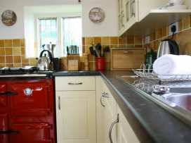 Lower Moor Lodge - Herefordshire - 988731 - thumbnail photo 5