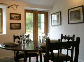 Lower Moor Lodge - Herefordshire - 988731 - thumbnail photo 9