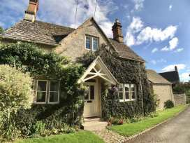 The Lodge - Cotswolds - 988736 - thumbnail photo 1