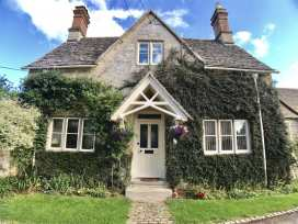 The Lodge - Cotswolds - 988736 - thumbnail photo 24
