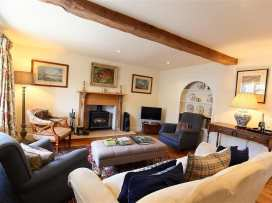 Number 11, Hollywell - Cotswolds - 988744 - thumbnail photo 10