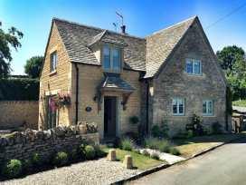 Longborough Cottage - Cotswolds - 988751 - thumbnail photo 1