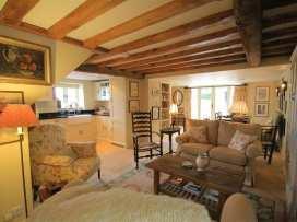 Longborough Cottage - Cotswolds - 988751 - thumbnail photo 10