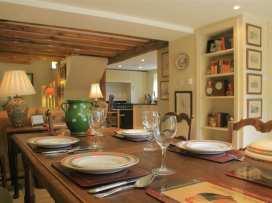 Longborough Cottage - Cotswolds - 988751 - thumbnail photo 9