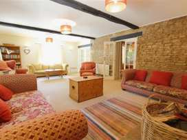 South Hill Farmhouse - Cotswolds - 988753 - thumbnail photo 11