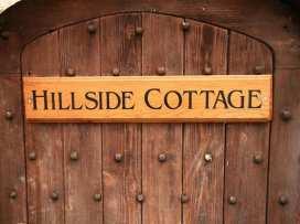 Hillside Cottage - Cotswolds - 988756 - thumbnail photo 6