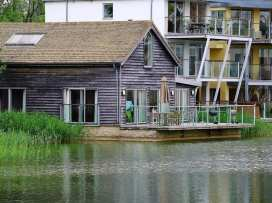 Number 8 Howells Mere - Cotswolds - 988759 - thumbnail photo 16